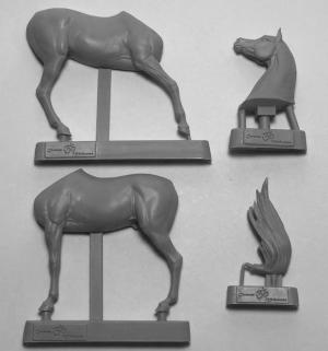 Animal: Horse №11