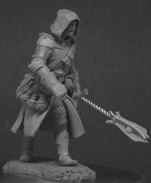Worlds of Fantasy: Battle mage