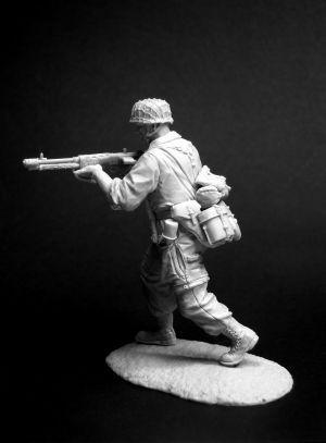 German paratrooper, 1943-45