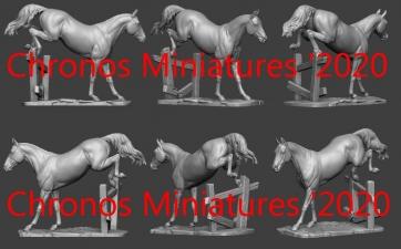 Животные: Лошадь №15