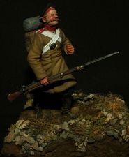 Russian grenadier infantry regiment (Crimean war), 1853-56
