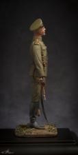 Russian officer infantry regiments, 1914-17