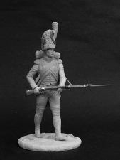 Private elite companies of  dragoon regiments, France 1804-07