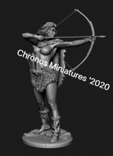 Миры Фэнтези: Венера палеолита