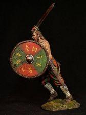 Viking - bersercer, 9-10 century
