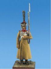 Гренадер пехотных полков, Россия 1812-15 гг.