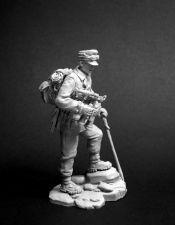 German officer gebirgsjager, 1942-45