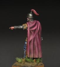 Византийский командир, 10-11 века