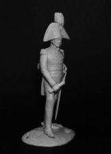 Russian general, 1812-14