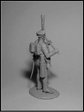 Russian fifer of the Life-Guard infanry regiments, 1812-15