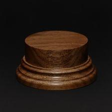 Деревянная подставка - Американский Орех 50, h-30