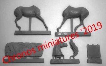 Животные: Лошадь №14