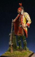 Iroquois, 1755